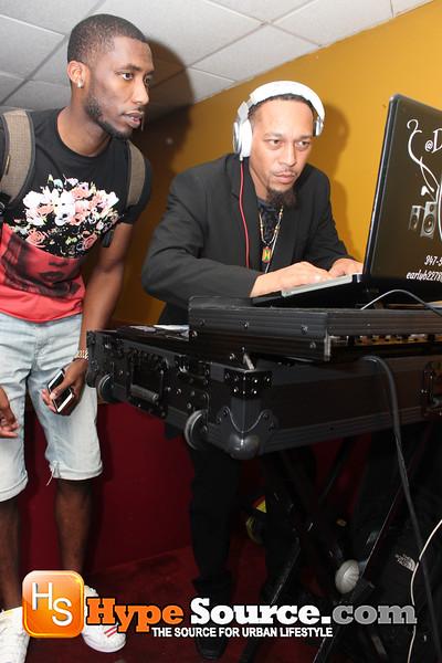 DJ EARLY B BIRTHDAY CELEBRATION