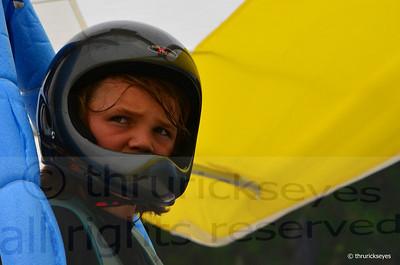 Hang Gliding June 2012
