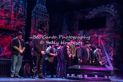 Sweeney Todd-Razor Cast