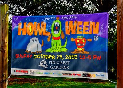 Howl-O-Ween 2015