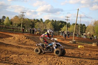 Moto 2 - ATV Amateur