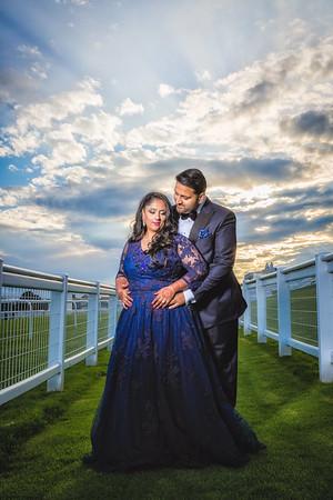 Sagar & Priya