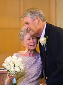Sausser Wedding and Reception