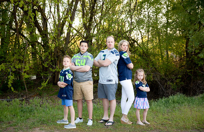 Collins Family 2021