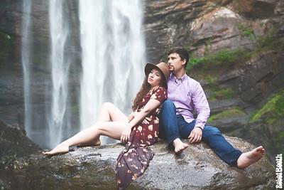 Jessica + Bryan