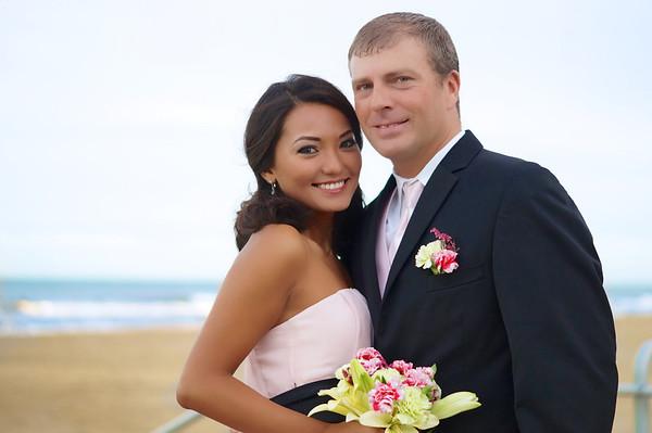 Aliya & Steve's Wedding