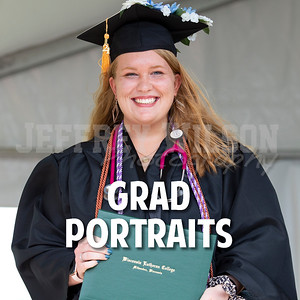 Grad Portraits