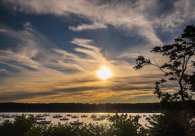 Flottila the Sun