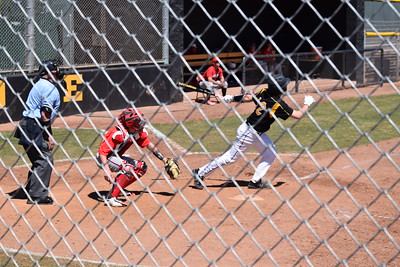 2018 Galena JV Baseball