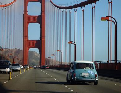 California Melee VIII - (2005)