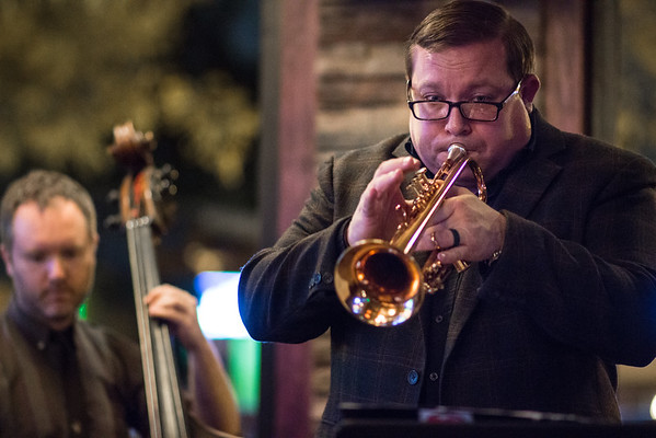 Jimmy Smith Quartet + Paul King