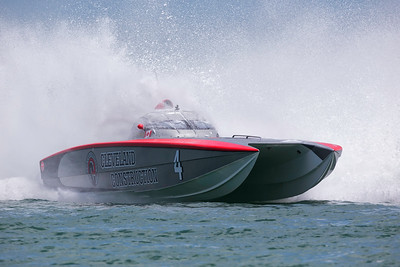 Superboat Races Marathon 2016