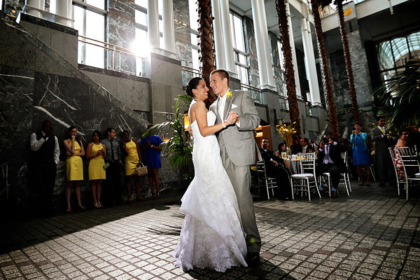 20120707 Reception Highlights