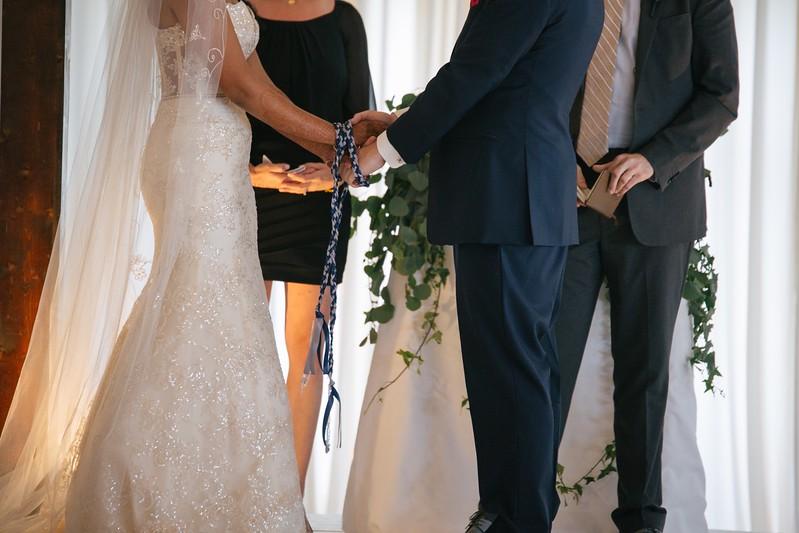 LeCapeWeddings Chicago Photographer - Renu and Ryan - Hilton Oakbrook Hills Indian Wedding -  685.jpg