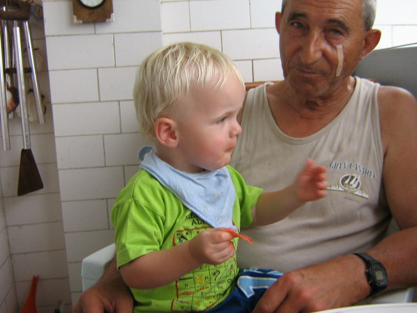 Gran Canaria 2006