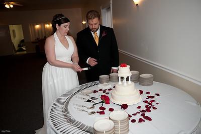 May 30, 2009 - Cake