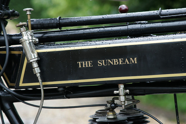 Sunbeam 1914