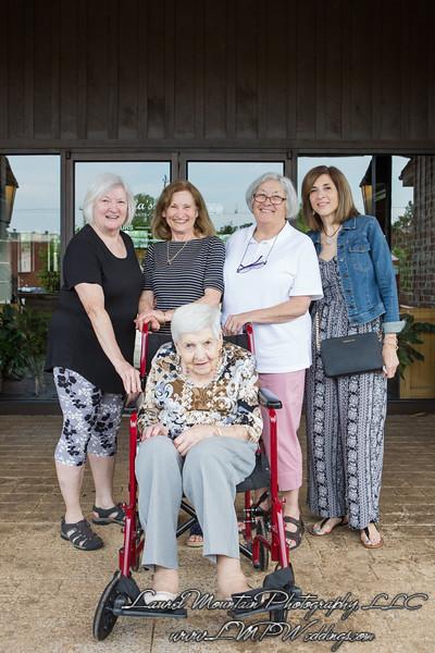 Grandma Retha 90th