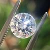 1.03ct Round Brilliant Diamond GIA G VS2 EX EX EX 11