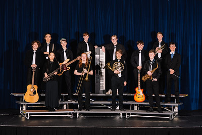 2021 Jazz Ensemble