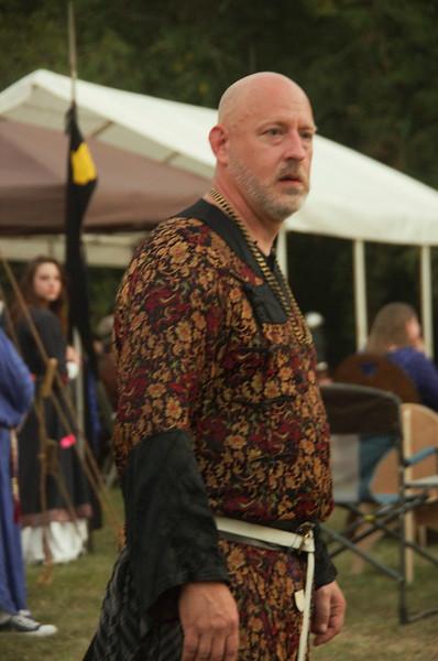 Sir Targon