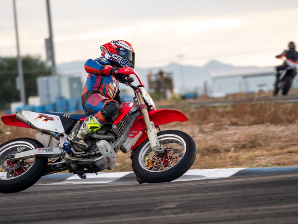 AMA Supermoto Nationals AZ Nov 2020
