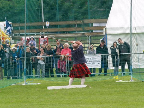 helensburgh highland games 2014