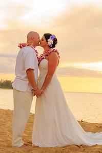 Bissell/Montgomery Wedding