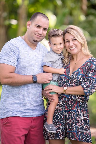 Binato Family june 2018