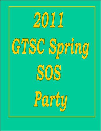 2011 GTSC Spring SOS Party