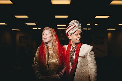 Dixit Wedding