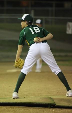 7th grade baseball