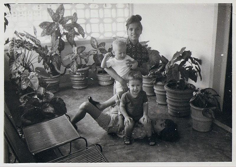 1974 em Andrada