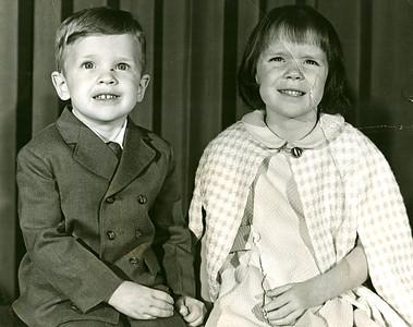 Family 1960-1970's