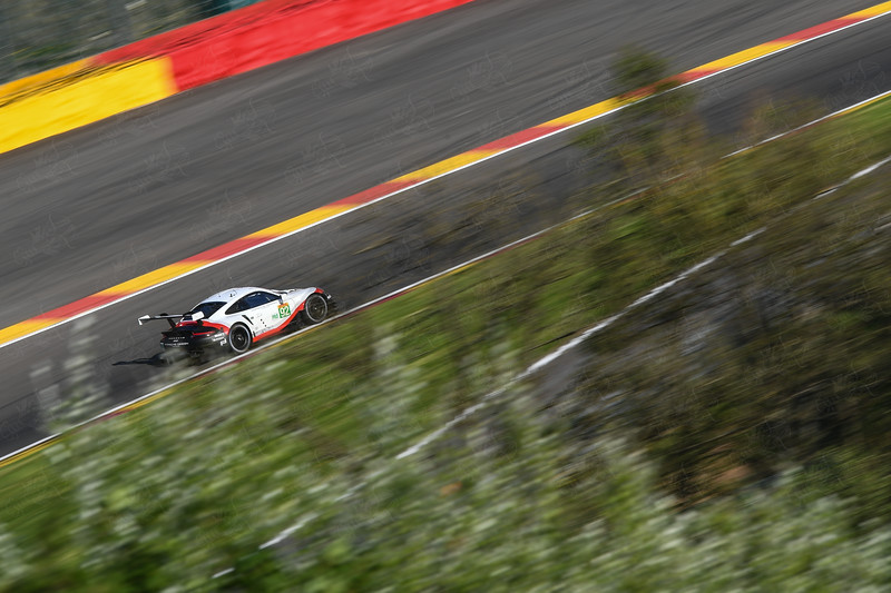 FIA WEC Round 1. 6 Hours of Spa-Francorchamps. ©2018 Ian Musson. All Rights Reserved.