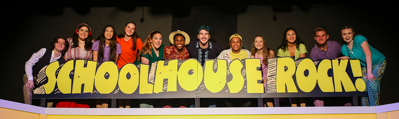 07 - ACT Schoolhouse Rock!