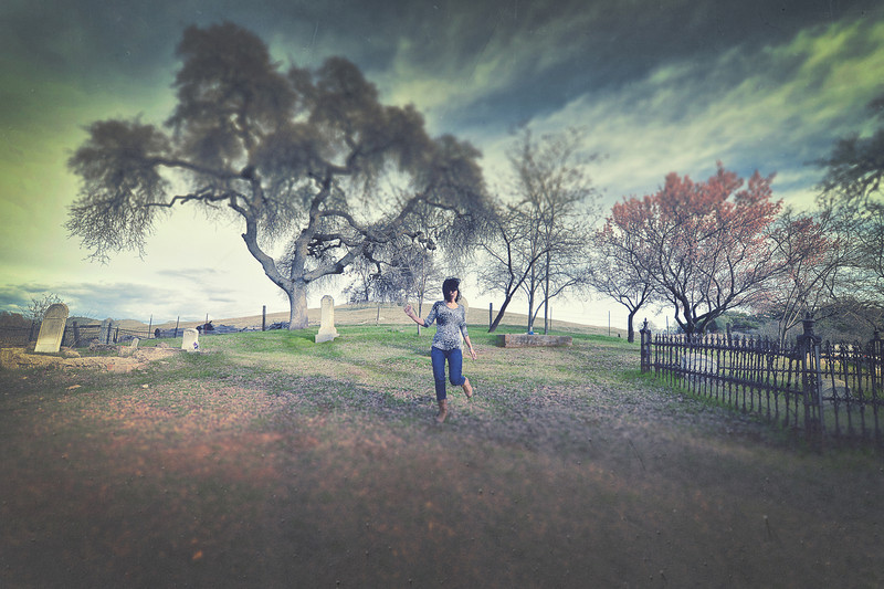 Chinese Camp California is Haunted. http://blog.frankiefoto.com/?p=3555