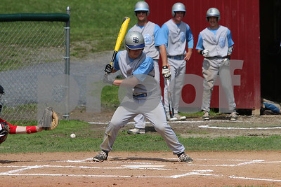 South Burlington at CVU D1 semifinals 6/9/15