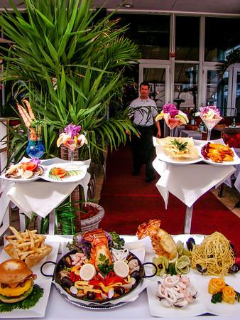 2009 Food & Restaurants in USA