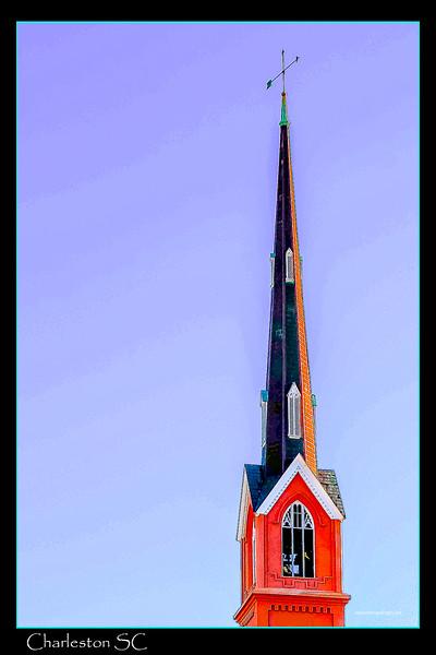 ST. MATTHEW'S LUTHERAN CHURCH