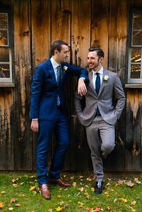 John & Matt Wedding