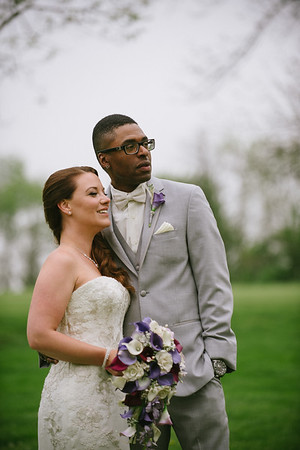 Jenine and Michael