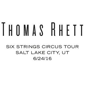 6/24/16 - Salt Lake City, UT