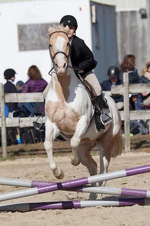 15-10-31 Persie Riding