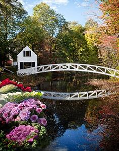 Maine, October 2010