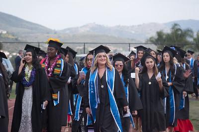 Jamies Graduation 2018 - CSUSM