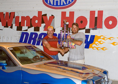 June 30th, Duke Williams race, Winners Circle pictures