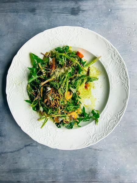 dandelion puntarelle salad f.jpg