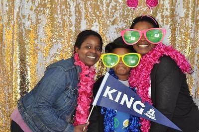King School Homecoming 2018