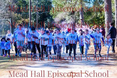 2020 Mead Hall Color Run